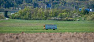 Read more about the article Unsere Gemeinden erkranken am Logistikpark Interfranken