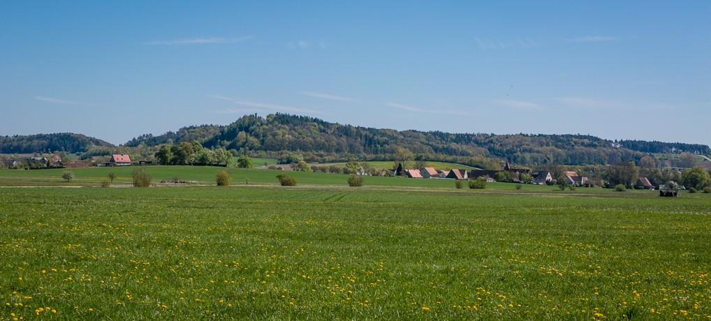 You are currently viewing Blick auf Zumhaus und den Schlossberg